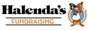 Halenda's Fundraising