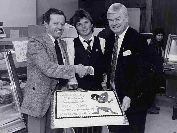 cake founders anniversary