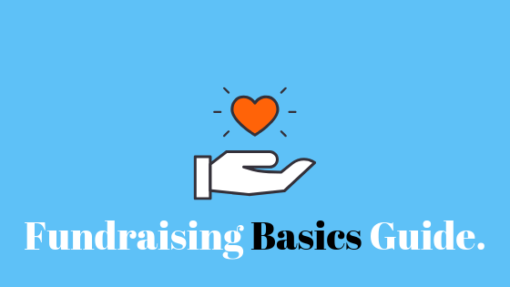 A guide to plan a successful fundraiser